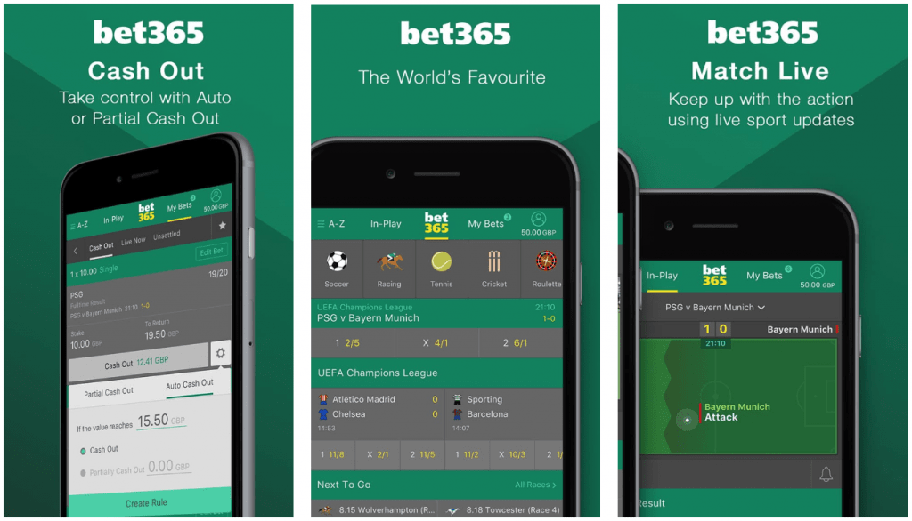 BET365 NJ review1)
