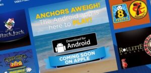 Ocean Online Casino Android app