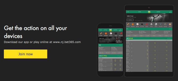 bet365-App review