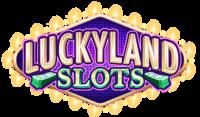 LuckyLand Slots in New Jersey