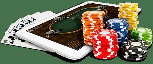 Online Casinos New Jersey