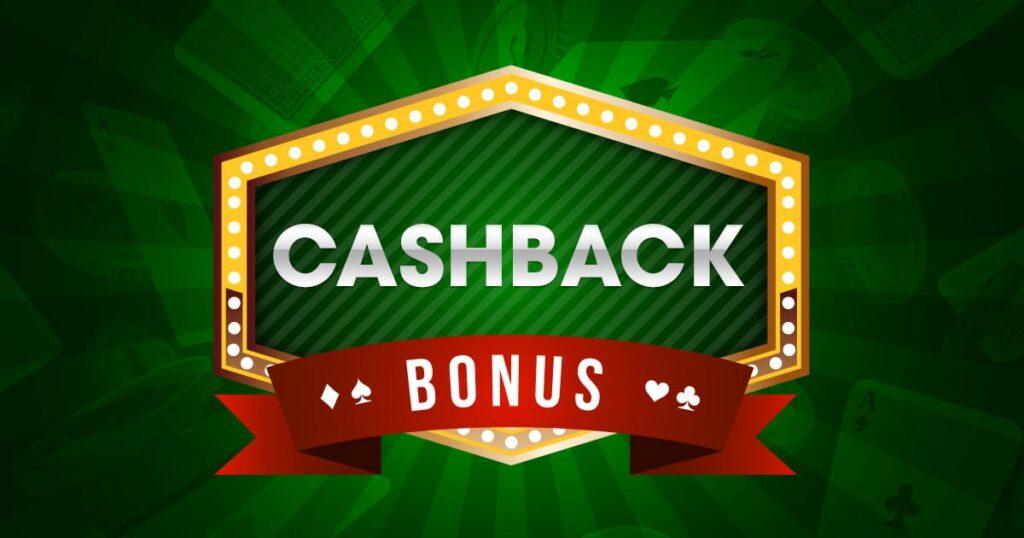 Online Sportsbooks Cashback Bonuses