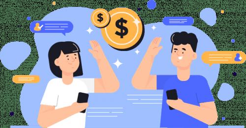 Biggest Refer-A-Friend Bonuses