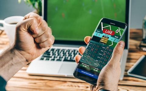 Mobile Betting Bonuses